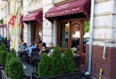 Review George Butunoiu: Pentru mancatorii de carne cu cartofi si cu paine