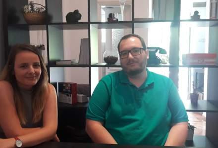 Povestea FizteQ: un freelancer autodidact si un fost coder de corporatie vorbesc despre provocarile antreprenoriatului in software development si primii pasi in arta programarii