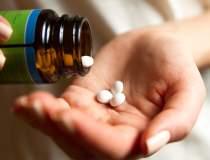 ADEM: Sute de medicamente...
