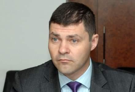 Radu Hanga devine membru provizoriu in Consiliul BVB