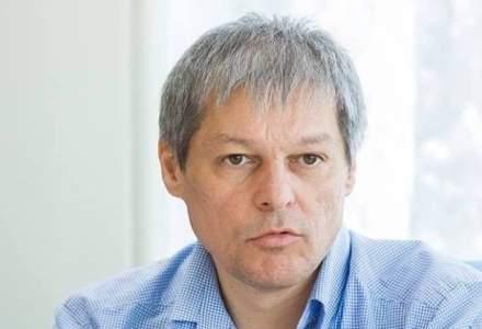 Dacian Ciolos, despre pensiile speciale: O parte a raului e deja facut