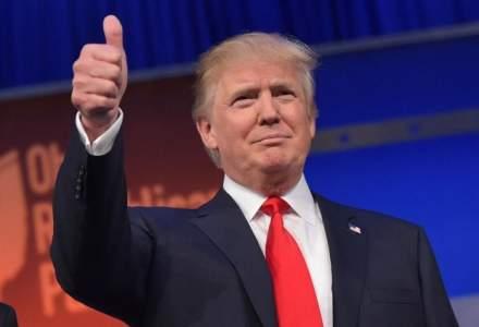 Donald Trump si traseul sau ca om de afaceri: prosperitate, faliment si iar prosperitate