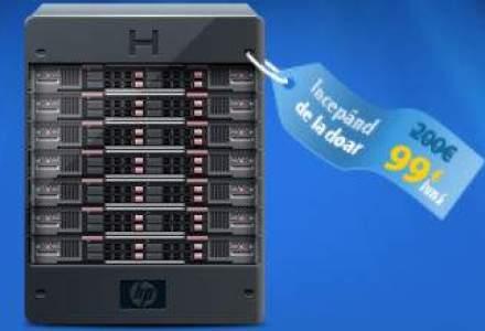 "Hostway, HP si Omnilogic ,,au batut palma"" si au lansat o oferta de hosting dedicat"