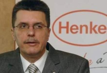 Seful Henkel Romania paraseste compania, dupa 16 ani