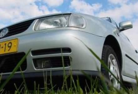 """CE reclama Germania pentru a doua oara la Luxemburg pentru """"legea Volkswagen"""""""