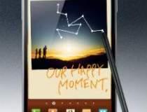 Samsung Galaxy Note, un...