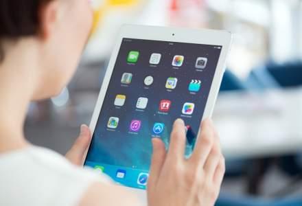 Apple, rezultate peste asteptari in trimestrul al treilea din 2017