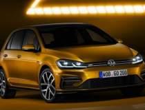 VW Golf, Skoda Octavia si...