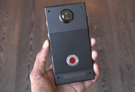 Cum arata telefonul de 1.200 $ de la RED [FOTO]