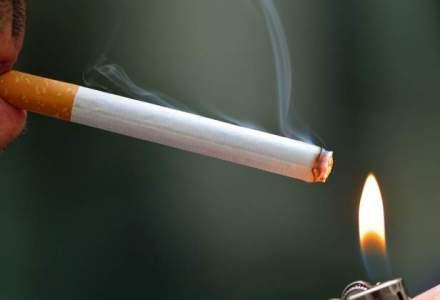 La ce nivel a ajuns contrabanda cu tigari din Romania