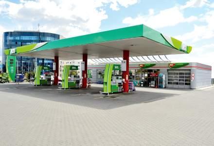 Consumul de motorina este in crestere in Romania. Vanzarile retail MOL in primul semestru: motorina + 12%, benzina + 1%