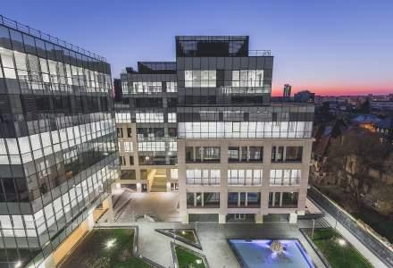 """Un nou proiect de birouri a rasarit in centrul Capitalei: ce planuri au investitorii din spatele """"The Landmark"""", unul dintre cele mai exclusiviste proiecte din Bucuresti, cu investitii ce au depasit 60 mil. euro"""