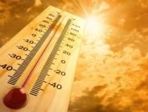 Temperaturile vor atinge 42...