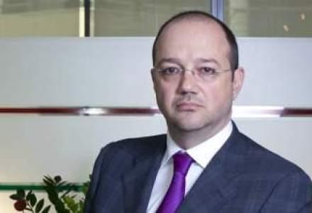 Mihnea Serbanescu, DTZ Echinox: Inca exista panica in sistemul bancar