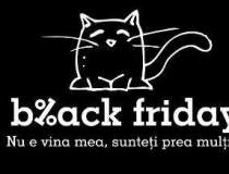 "De Black Friday, romanii ""au..."