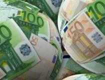 Cursul leu/euro, in crestere