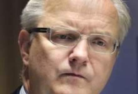 Rehn: Zona euro fie se va dezintegra, fie va iesi intarita din criza