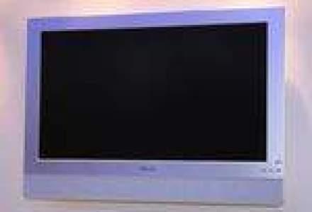 Samsung si Sony investesc 2 mld. dolari in cea mai mare fabrica de ecrane LCD