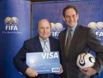 Visa devine partener exclusiv...