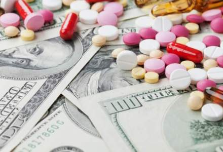 Un antreprenor in industria farmaceutica a primit 20 de ani de inchisoare pentru frauda