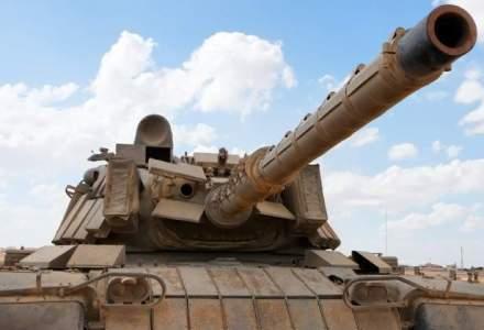 Turcia isi consolideaza prezenta militara la frontiera cu Siria