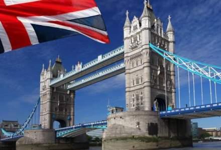 Marea Britanie este pregatita sa plateasca o factura a Brexitului de 40 MLD. euro