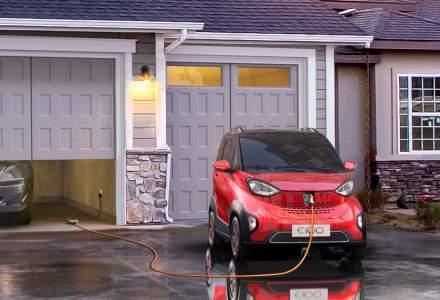GM lanseaza masina de 5.000 de dolari. Este electrica