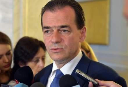 Ludovic Orban, PNL: Ar fi mai bine pentru Romania daca n-ar avea Guvern decat sa aiba Guvernul Tudose