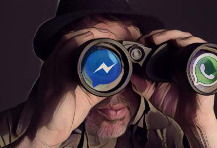 Tot ce trebuie sa stii despre mesajele criptate si private din aplicatiile de chat
