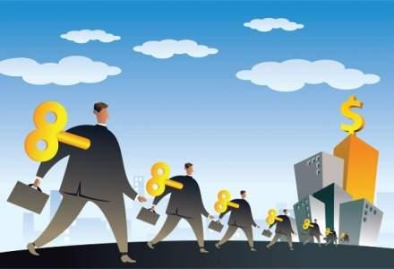 Retentia angajatilor, provocarea angajatorilor de top