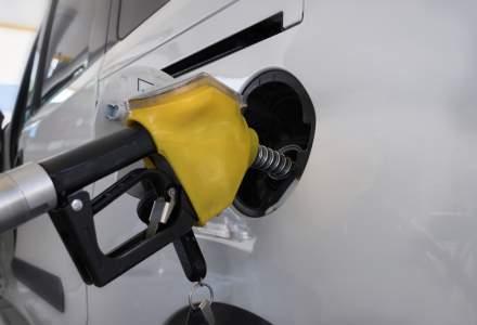 Statul va incasa din accize la combustibili 3 MLD. euro in 2017 si 3,7 MLD. euro in 2018