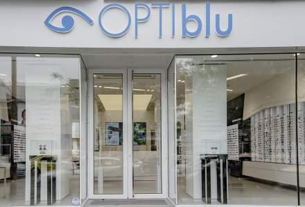 Operatorul magazinelor OPTIblu si Klarmann a inregistrat o crestere a afacerilor de 15% in prima jumatate a anului 2017