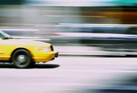 Taxify reduce tarifele sub pretul minim al companiilor de taximetrie sau Uber