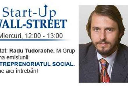 IDEI DE AFACERI: Ce inseamna antreprenoriatul social. Pune intrebari