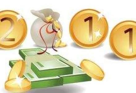 Top 10 firme intrate in insolventa dupa numarul de angajati