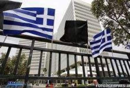 CEL MAI NEGRU SCENARIU: Grecii, francezii si italienii ar putea limita creditarea precum austriecii