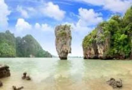 Cati romani aleg Thailanda ca destinatie de vacanta? Afla aici