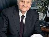 Jean-Claude Trichet arata cu...