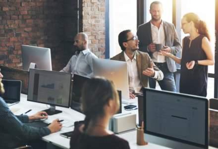 Companiile investesc tot mai mult pentru a avea angajati performanti si motivati