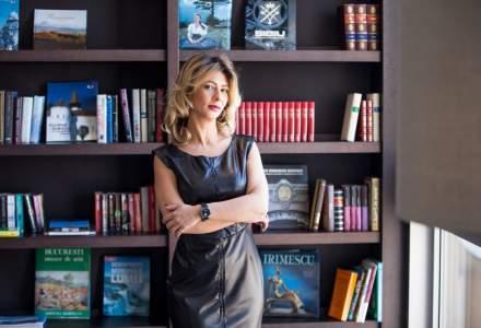 Femei in Business: Valentina Vasilescu, managerul care a bifat mai multe business-uri din zona high end