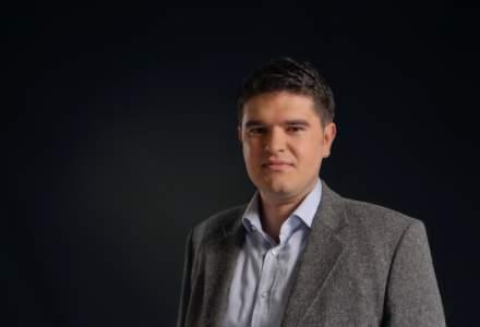 Ionut Voinea preia conducerea operatiunilor tehnice ale UPC pentru Europa Centrala si de Est
