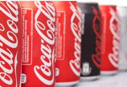 Imbuteliatorul Coca-Cola HBC a inregistrat o crestere de 5% a vanzarilor de bauturi