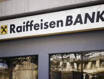 Profitul Raiffeisen Bank bate...