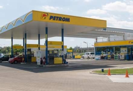 Auchan si Subway vor investi in peste 20 de benzinarii Petrom pana la finalul anului