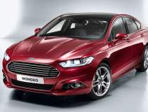 Ford Mondeo, in scandalul...