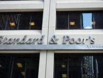Standard&Poor's taie ratingul...