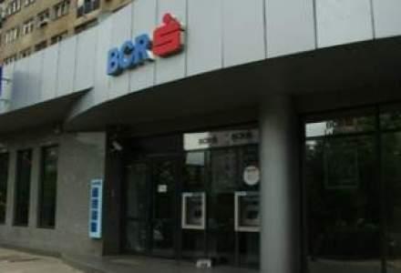 SIF Moldova a semnat contractul final de vanzare a actiunilor BCR