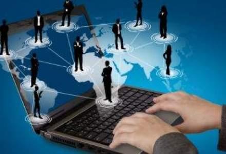 Statistici impresionante despre primele zece retele sociale 2011 [INFOGRAFIC]