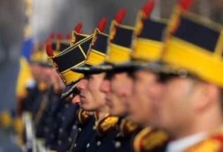 Cum sarbatoreste Romania 1 Decembrie?