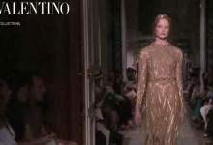 Valentino deschide primul magazin din Romania. Afla unde
